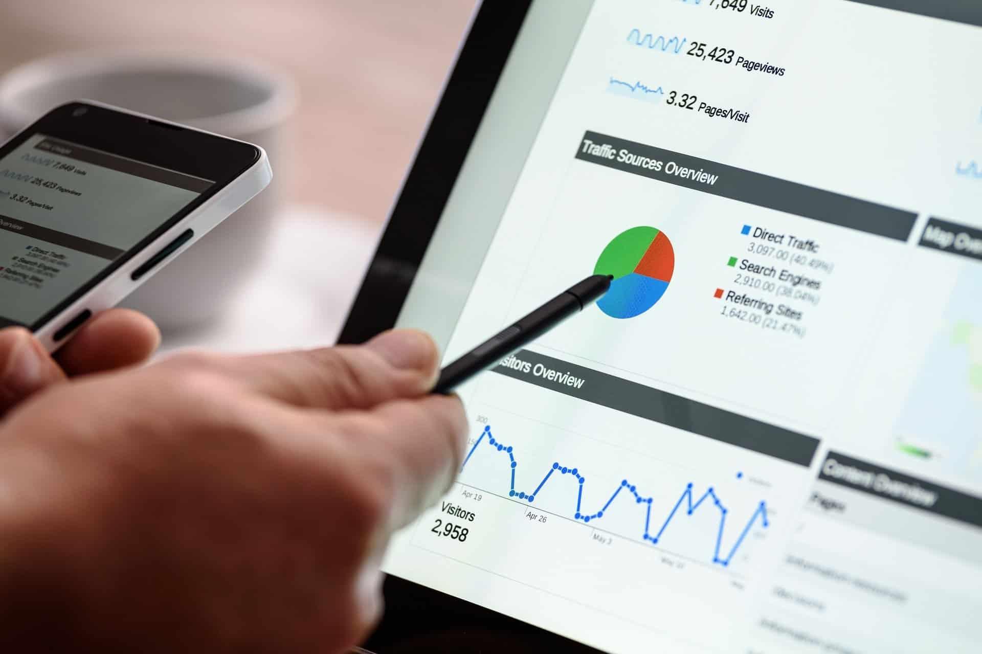 Read more about the article קידום אתרים לעסקים קטנים – איך להגיע לדירוג גבוה בגוגל ?
