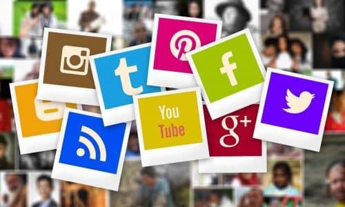 רשתות חברתיות לעסקים